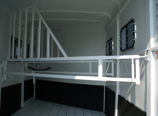 Calico Trailers Options